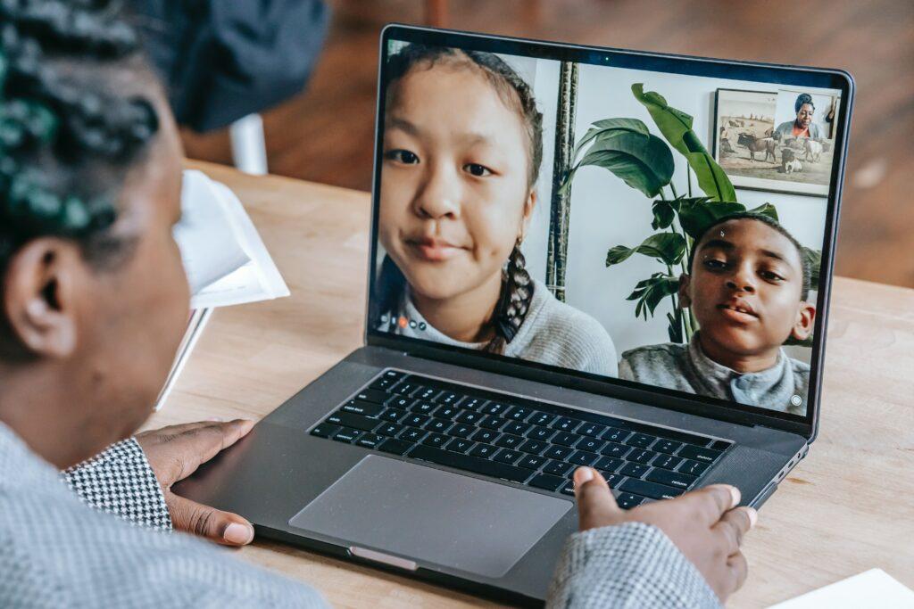 Virtual Inclusive Sessions