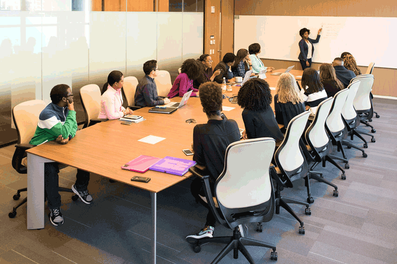 Teachers International Professional Development Program (TIPDP)