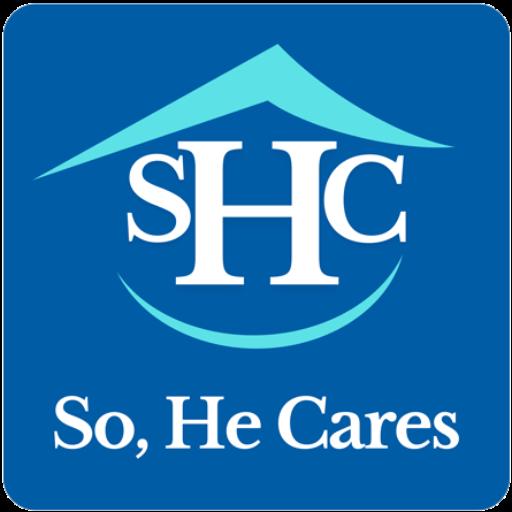 So He Cares